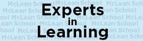 Experts In Learning
